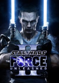 Обложка Star Wars: The Force Unleashed 2