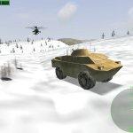 Скриншот Apache Longbow Assault – Изображение 3