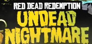 Red Dead Redemption: Undead Nightmare Pack. Видео #5