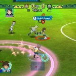 Скриншот Inazuma Eleven Strikers – Изображение 11
