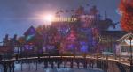 Колумбия в небе над Бостоном: мод добавляет летучий город в Fallout 4 - Изображение 7
