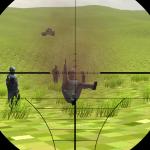 Скриншот Mountain Sniper Shooting 3D – Изображение 1