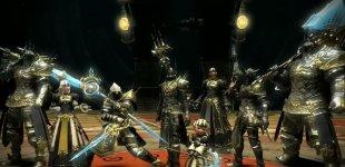 Final Fantasy XIV: Heavensward. Геймплейный трейлер