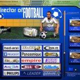Скриншот Director of Football