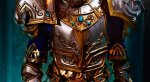 Косплей короля Азерота выглядит... по-царски - Изображение 2