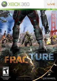 Обложка Fracture