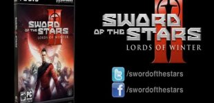Sword of the Stars 2: The Lords of Winter. Видео #3