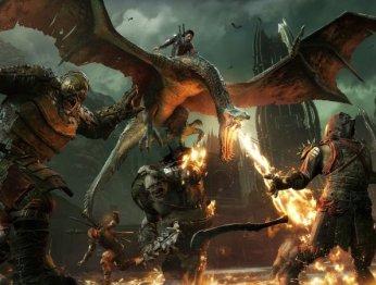 Middle-earth Shadow ofWar: как работает новая система Nemesis