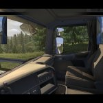 Скриншот Scania: Truck Driving Simulator: The Game – Изображение 1