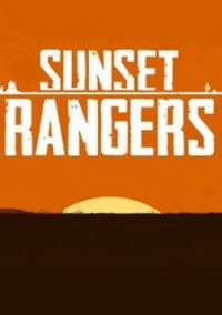 Обложка Sunset Rangers
