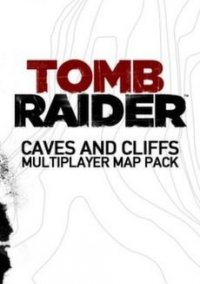 Tomb Raider: The Caves & Cliffs Multiplayer Map Pack – фото обложки игры