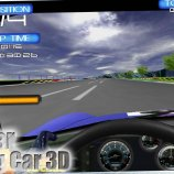Скриншот Nascar Racing Car 3D – Изображение 3