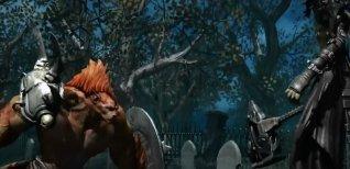 Deadbreed. Видео #2