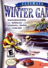 Обложка Ultimate Winter Games