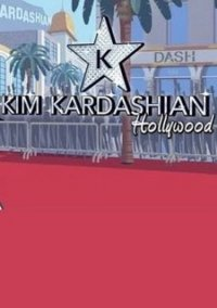Обложка Kim Kardashian: Hollywood