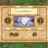 Скриншот Heroes of Might and Magic 4: The Gathering Storm