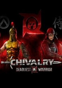 Обложка Chivalry: Deadliest Warrior