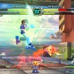 Скриншот Tatsunoko vs. Capcom: Ultimate All-Stars – Изображение 46