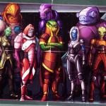 Скриншот The Galaxy Keepers – Изображение 12