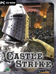 Обложка Castle Strike