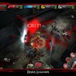 Скриншот Dark Legends – Изображение 3