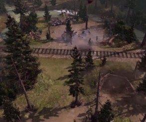 Company of Heroes 2 откроет западный фронт в июне