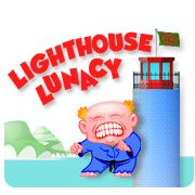 Обложка Lighthouse Lunacy