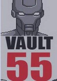 Vault 55 – фото обложки игры