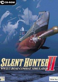 Silent Hunter 2 – фото обложки игры