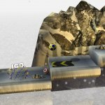 Скриншот On A Roll 3D – Изображение 8