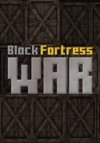 Обложка Block Fortress: War