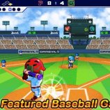 Скриншот Baseball Superstars 2011