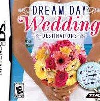 Обложка Dream Day: Wedding Destinations