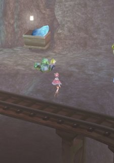 Atelier Rorona: The Origin Story of the Alchemist of Arland