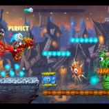 Скриншот Go Go Ghost