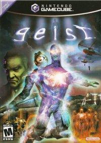 Обложка Geist