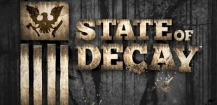 State of Decay. Видео #1
