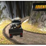 Скриншот Hill Climb Truck Racing – Изображение 8
