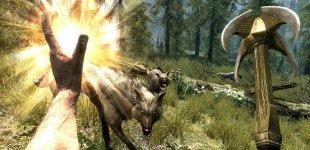 The Elder Scrolls 5: Skyrim. Видео #6