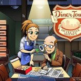 Скриншот DinerTown: Detective Agency
