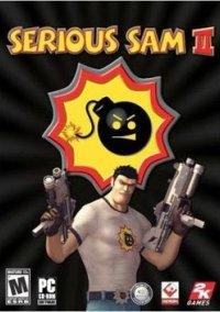 Обложка Serious Sam 2