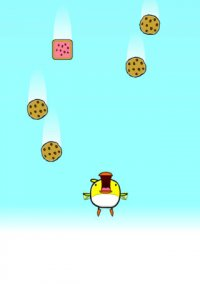 Обложка Cookie Bird Fall