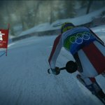 Скриншот Vancouver 2010: The Official Video Game of the Olympic Games – Изображение 2