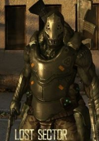 Lost Sector Online – фото обложки игры
