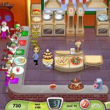 Скриншот Cooking Dash