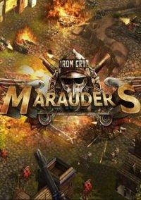 Обложка Iron Grip: Marauders