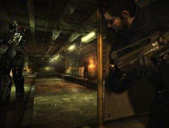 Deus Ex: Human Revolution. Впечатления от игромировской демки