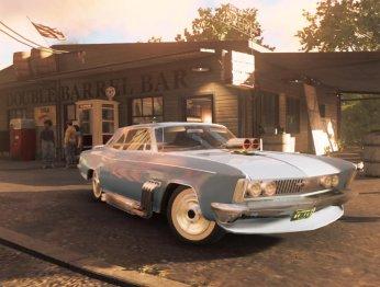 [21:00] Mafia 3 «Faster, Baby!» DLC в прямом эфире