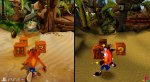 Эксперты Digital Foundry сравнили графику Crash Bandicoot наPS4 иPS1. - Изображение 5
