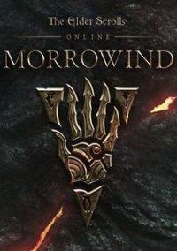 Обложка The Elder Scrolls Online: Morrowind
